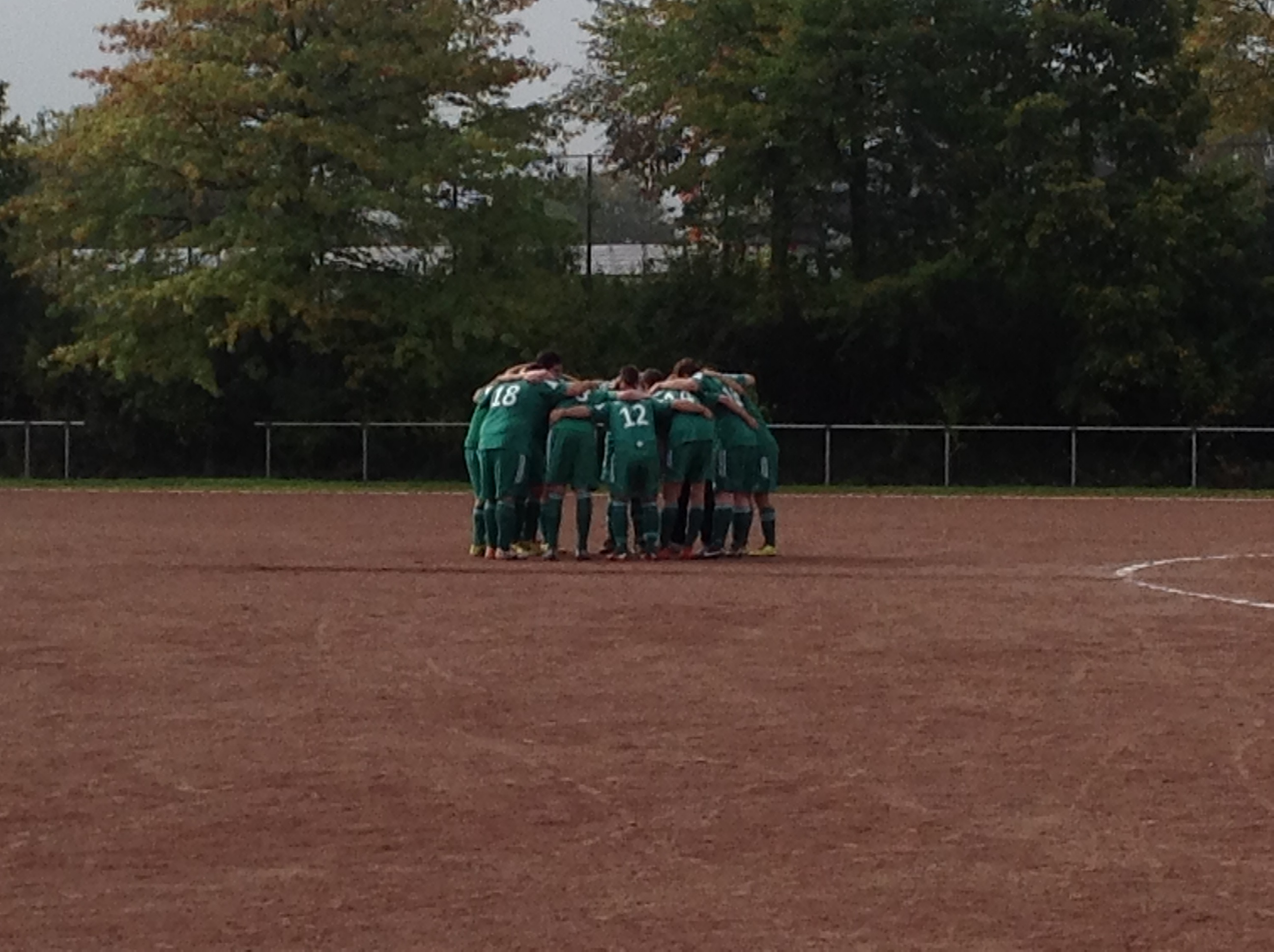 1. Mannschaft spielt am Samstag, den 11.10.2014 um 15:30 Uhr zu Hause in Rodenbach auf der Alm!