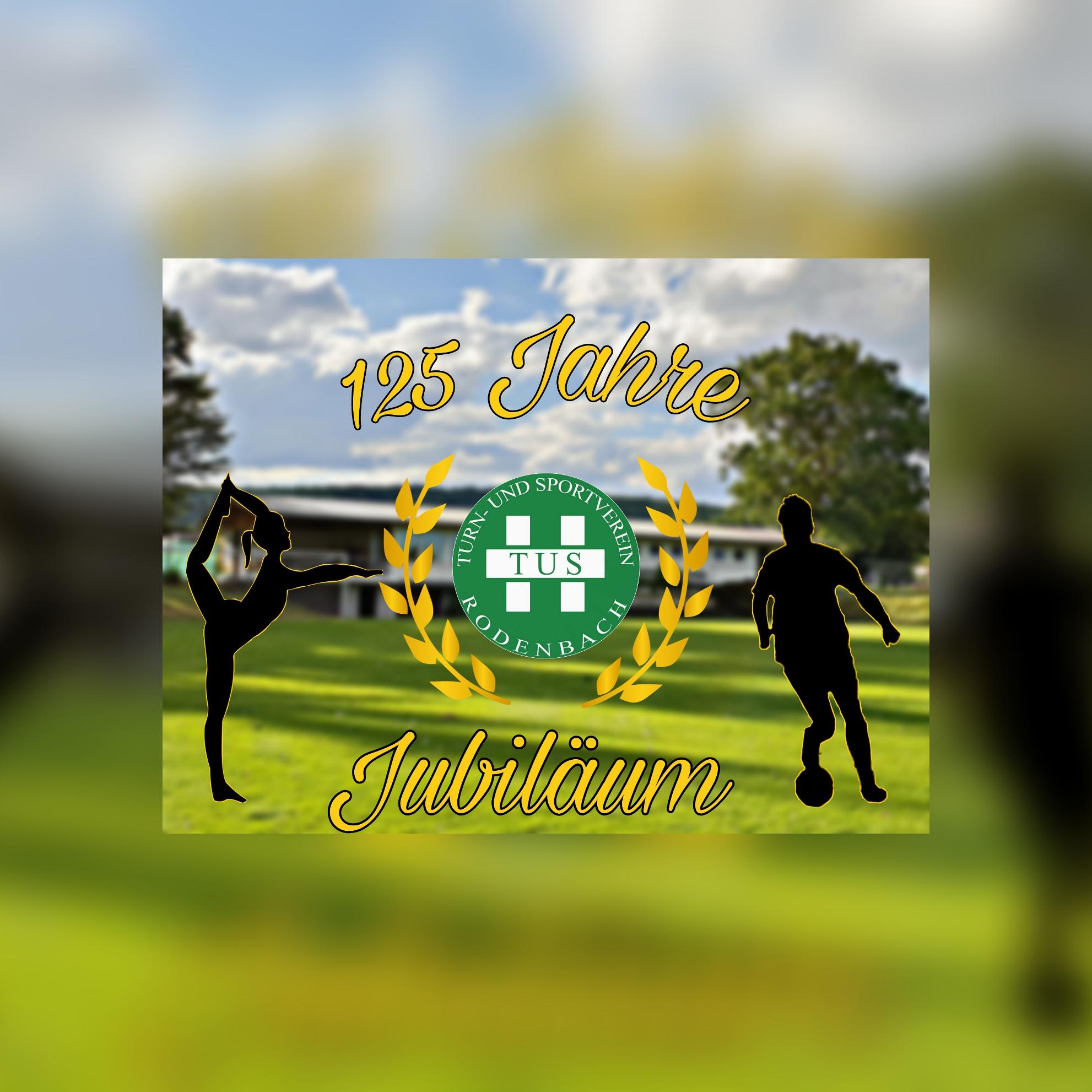 125 Jahre TuS Rodenbach