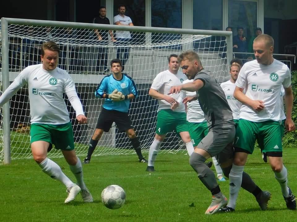 Überraschung im Rheinlandpokal bleibt aus